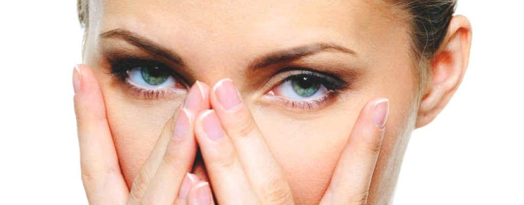 Синдром сухого глаза после ЛАСИК, ФРК и пр.