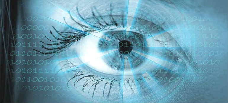 Восстановление остроты зрения с помощью лазера